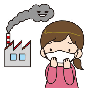 公害問題、4大公害