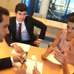 会議を上手く進め、建設的な話し合いをするためのコツ