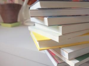 たくさんの本を読む