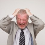 あなたのストレスが絶えないのは、自己中心的思考が原因かもしれない