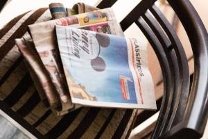 情報、ニュース