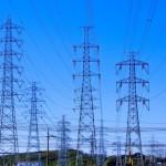 東京電力管轄の送電線の火災による、東京都心部の大規模停電について