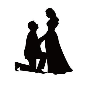 夫婦、結婚
